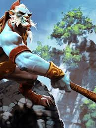 wallpaper dota 2 ipad 768x1024 dota 2 phantom lancer ipad mini wallpaper