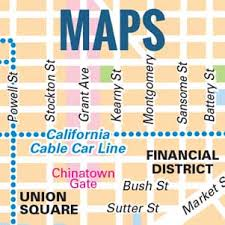 san francisco hotel map pdf bay city guide san francisco visitors guide tours maps events