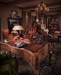 Antique Home Office Furniture Library Home Office Furniture Colorado Style Home Furnishings