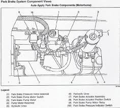 i have a 2000 fleetwood storm workhorse chassis 7 4 vortec auto