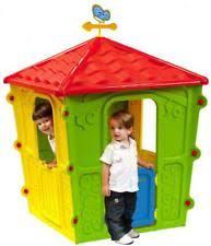 casetta giardino chicco casetta bimbi in vendita ebay