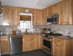 kitchen backsplash how to install kitchen stacked backsplash installation glass tile
