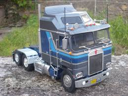 kenworth k100 kenworth k100 revell gregory metzger flickr