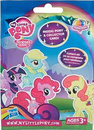 My Little Pony Blind Bag Wave 1 Image Blind Bag Wave 10 Packaging Jpg My Little Pony