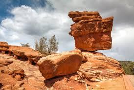 colorado u0027s most precarious rock outthere colorado