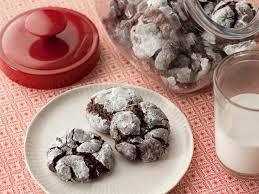 chocolate gooey butter cookies recipe paula deen food network