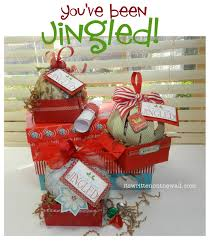 christmas gift baskets family it s written on the wall 286 christmas gift ideas it s