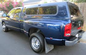 Dodge Ram Cummins Accessories - 2005 dodge ram 3500 quad cab dually slt 5 9l cummins diesel 6sp
