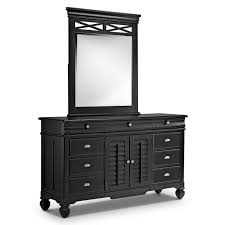 Black Mirrored Bedroom Furniture Bedroom Dressers On Sale Feel The Home Black Bedroom Dressers