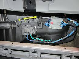 Wiring Diagram Additionally Dodge Truck Grand Caravan Sxt Front Blower Motor Is Not Working On My
