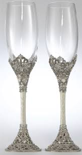 wedding gift glasses toasting flutes and glasses colorado wedding gifts and