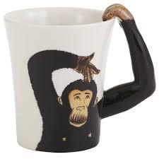 monkey mug pier 1 imports