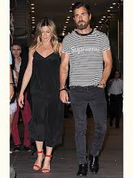 aniston mariage justin theroux reveals the secret to his marriage with