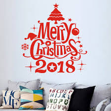 online shop plane wall sticker shop window stickers decals letter online shop plane wall sticker shop window stickers decals letter xmas tree home decor new year 2018 merry christmas 40 40cm adesivo parete aliexpress