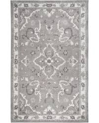 sales on rizzy home tufted valintino gray ornamental