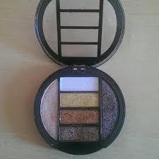Eyeshadow Qianyu qianyu eyeshadow palette 04