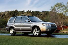 view of subaru forester 2 0 s turbo at photos video features
