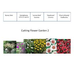 flower garden layout demo garden 2010 plans u2013 cutting flowers the demo garden blog