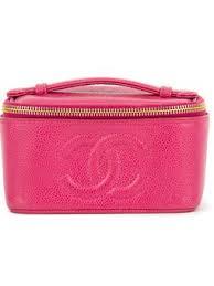 Vanity Bags For Ladies Chanel Vintage U2013 Luxury Brands For Women U2013 Farfetch
