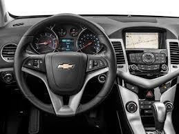 Chevy Cruze Ls Interior 2016 Chevrolet Cruze Limited Lt Columbus Oh Zanesville Mt