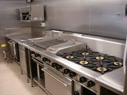 Designing A Restaurant Kitchen by Extraordinary 10 Hotels With Kitchen On Kitchen Design Ideas Of