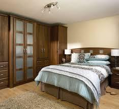Dark Walnut Bedroom Furniture Uk Chest Of   Drawers In Black - Dark wood bedroom furniture ebay