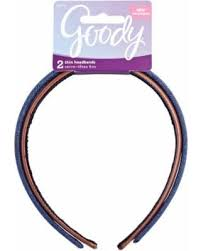 thin headbands great deals on goody thin headbands 2 count