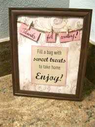 Wedding Buffet Signs by 46 Best Candy Buffet Signs Images On Pinterest Candy Table