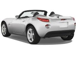 2008 pontiac solstice reviews and rating motor trend