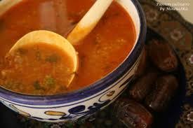 recette cuisine ramadan recettes spécial ramadan culinaire by minouchka