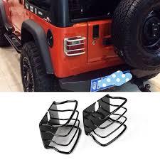 jeep light covers aliexpress com buy mopai car exterior accessories light