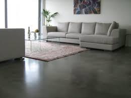 Tiled Living Room Floor Ideas Concrete Living Room Floor Centerfieldbar Com