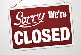 thanksgiving day closures in el paso 2015