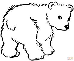 twee beren kleurplaat google zoeken taaltas wij gaan op