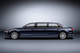 audi l8 audi a8 l extended is a one limo from ingolstadt motor trend