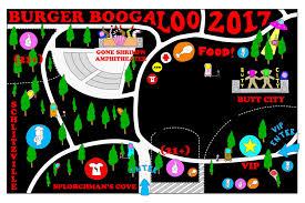 burger boogaloo 2016