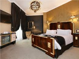fancy art deco bedroom confortable bedroom design styles interior