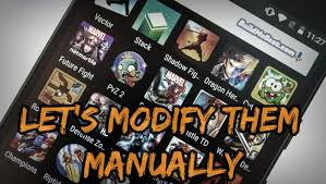 mod games android no root awesome game hacker apps for rooted and no root android phones