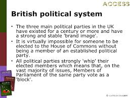 Members Of British Cabinet Chapter 3 Politics In The Uk