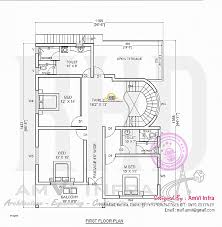 4 bedroom house plans with basement house plan luxury indian house plans with photos with basement