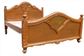 indian double bed designs