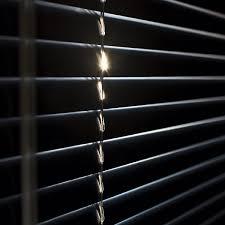 aluminum venetian blinds 25mm 16mm producent osłon okiennych