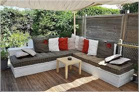 canapé d angle de jardin canape canape d angle exterieur resine unique emejing salon de