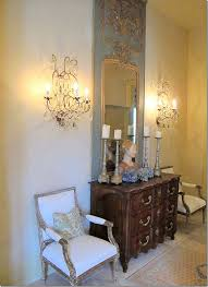 home interior mirror 90 best trumeau mirrors images on style