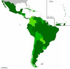 Latin America Map Game by Image Map Of Latin America Png Cryptid Wiki Fandom Powered