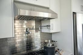 aluminum kitchen backsplash stainless steel backsplash tiles large size of kitchen sheets
