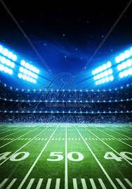 how tall are football stadium lights football stadium photography backdrop