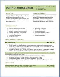 free templates for resumes to professional resume formats free beneficialholdings info