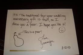 wedding anniversary gift ideas for him 8 year wedding anniversary gift for him tbrb info