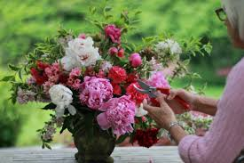 Flower Arranging For Beginners Floral Arranging Secrets Roots To Blooms
